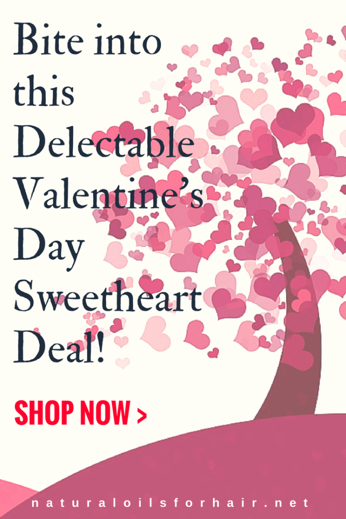 Bite into this Delectable Valentine's Day Sweetheart Deal