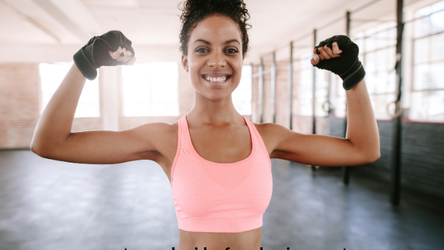 Get Into Shape Fast With These Fitness Program and Tips