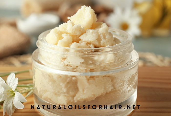 Rosehip Seed Oil Body Butter Recipe for Hyperpigmentation & Acne Scars
