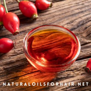 Rosehip Seed Oil Recipe for Hyperpigmentation and Acne Scars