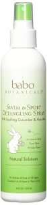 Babo Botanicals Cucumber Aloe Vera UV Sport Conditioning