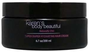 Karen's Body Beautiful Super Duper Hydrating Hair Cream