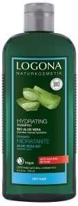 Logona Moisturizing Aloe Vera Shampoo