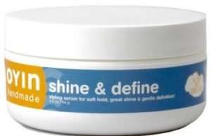 Oyin Handmade Shine and Define Styling Serum