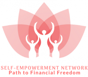 Self empowerment network logo