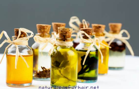 30 Non Comedogenic Oils for Oily Skin
