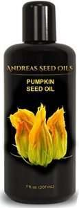 Andreas Seed Oils Pumpkin Seed Oil