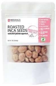 Mekhala Roasted Inca Seeds