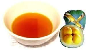 Vitae Organics Raw Unrefined Pequi Oil