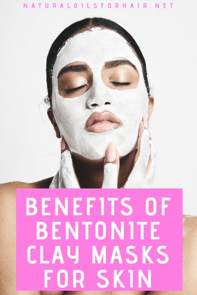 Benefits of Bentonite Clay Masks for Skin