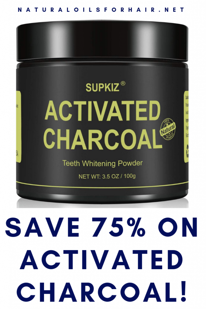 activated charcoal benefits and uses plus 75% off
