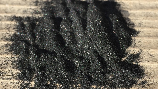 what is activated charcoal used for