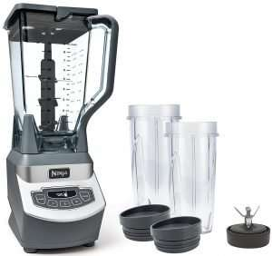 Ninja Professional Countertop Blender. how to choose a blender for smoothies