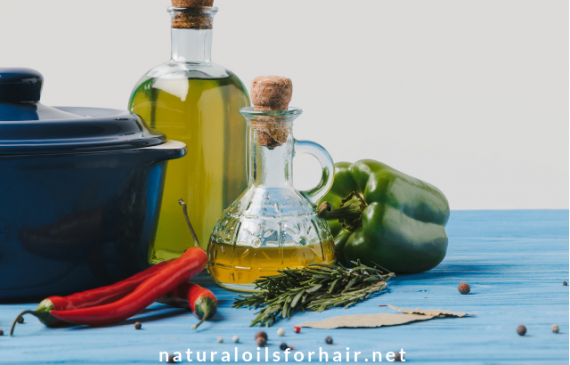 best healthy cooking oils