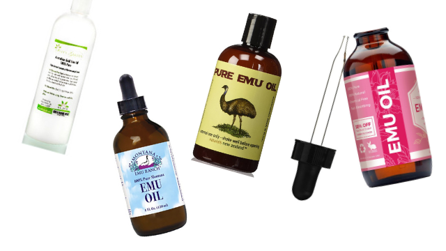 Best emu oil for hair growth