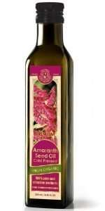 Flora Aromatics Amaranth Seed Oil