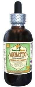 Herbal Terra Annatto Liquid Extract