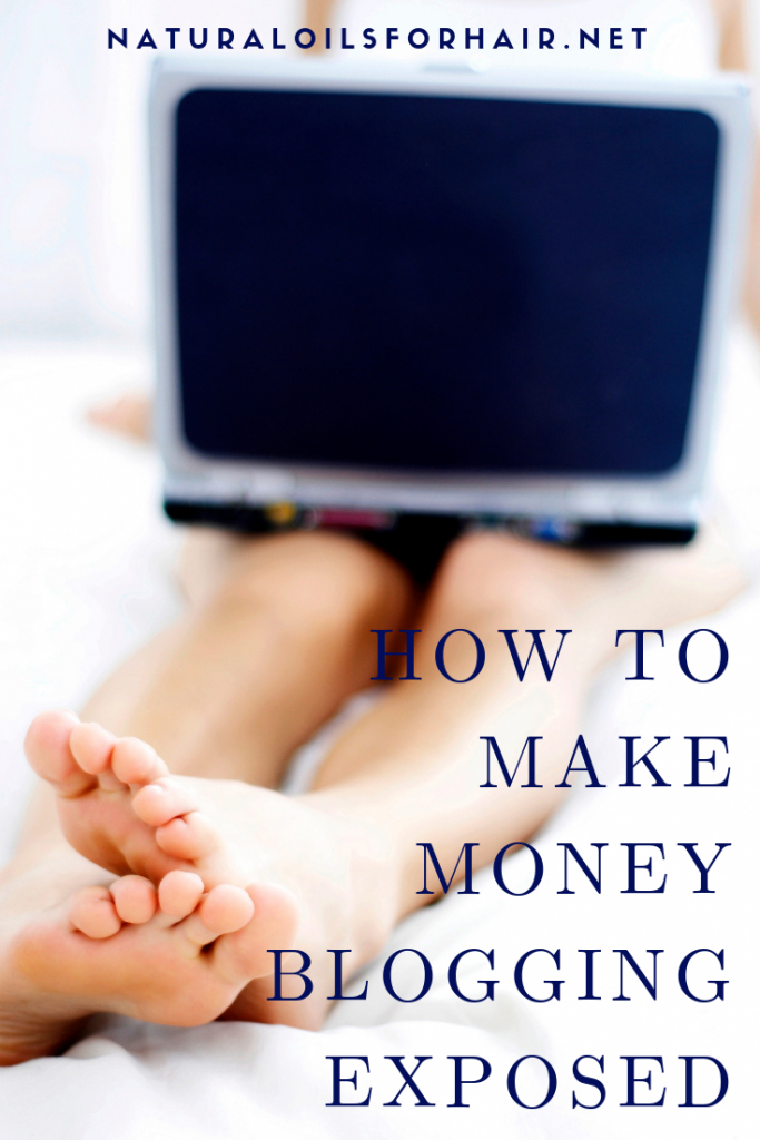 How to Make Money Blogging in 2019