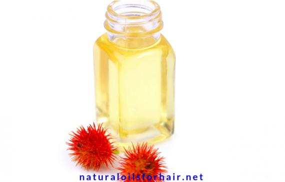 castor oil uses