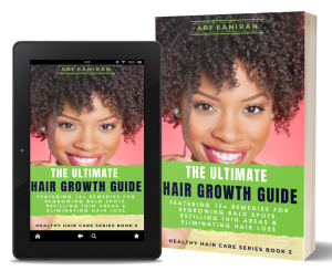 The Ultimate Hair Growth Guide, Composite copy