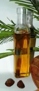Bulk Naturals Virgin Pracaxi Seed Oil