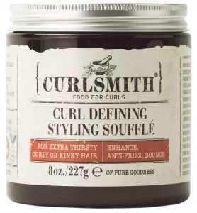Curlsmith Curl Defining Styling Souffle