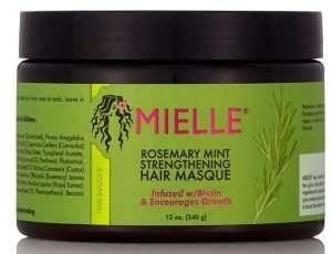 Mielle Organics Rosemary Mint Hair Mask