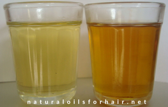 pracaxi oil benefits for hair