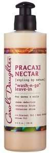 Carol's Daughter Pracaxi Nectar Wash-n- Go Leave-In