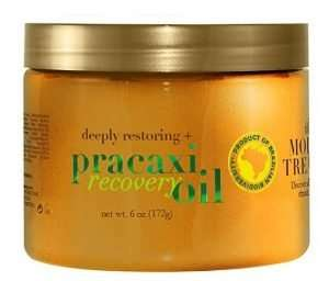 OGX Pracaxi Oil Deep Conditioner