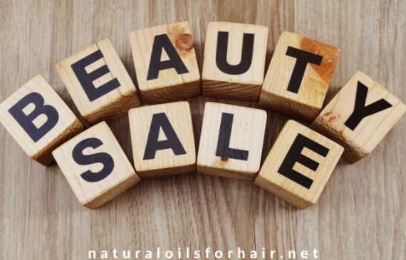 Sally Beauty Summer Sale