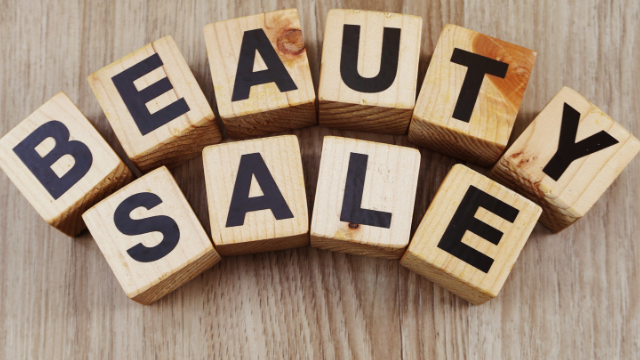 Sally Beauty Summer Sale