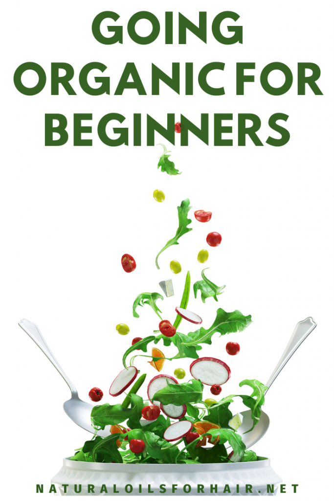 Going Organic for Beginners