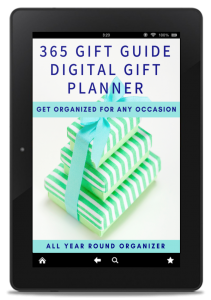 365 Gift Guide Planner Cover 2020 3D copy
