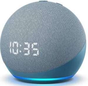Echo Dot (4th Gen) Smart Speaker
