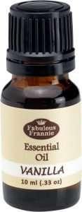 Fabulous Frannie Vanilla Essential Oil