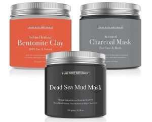 Facial Mask Gift Set