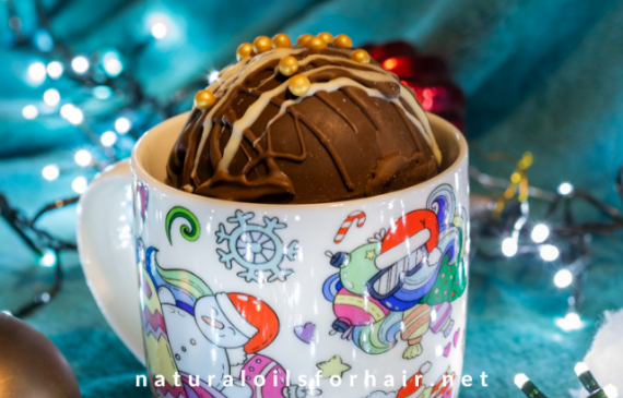 Hot Cocoa Bomb Recipe - DIY Holiday Gifts