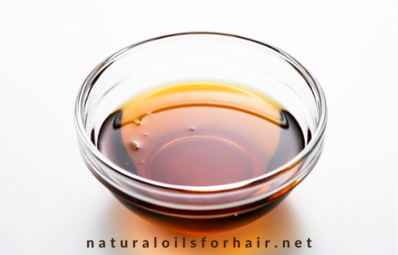 Karkar oil for hair growth