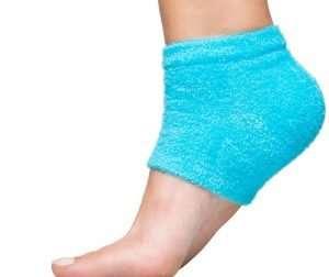Moisturizing Heel Socks