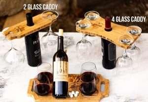 Personalized Sommelier Wine Board
