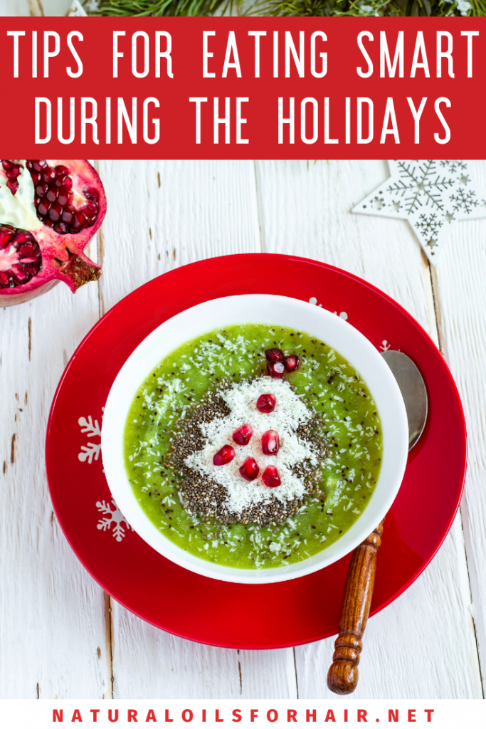Tips for Eating Smart During the Holidays