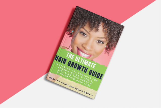 Accelerate Your Hair Growth With the Solution Driven Remedies shared in this Guide!