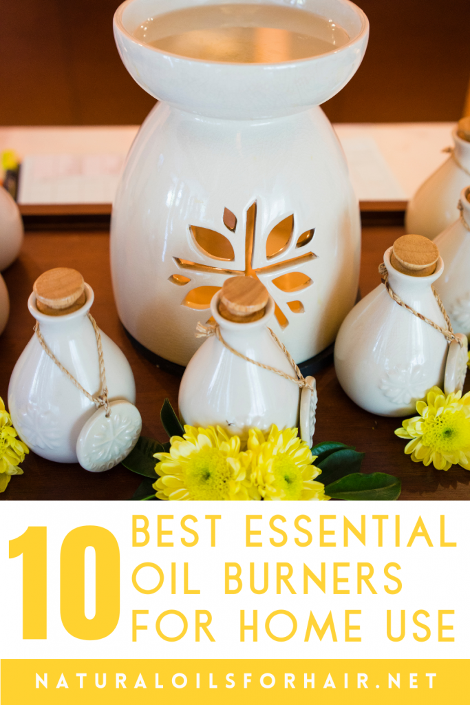 10 Best Essential Oil Burners for Home Use