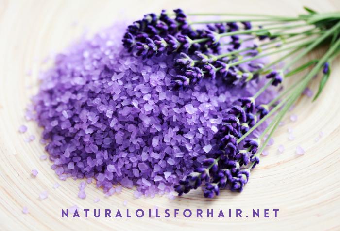 Aromatic Lavender & Rose DIY Bubble Bath