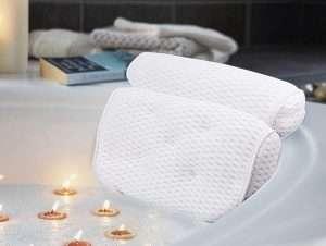 Bathtub Spa Pillow