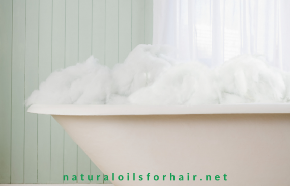 DIY Bubble Bath Recipes