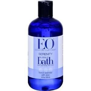 EO Serenity Bubble Bath