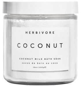 Herbivore Natural Coconut Milk Bath Soak