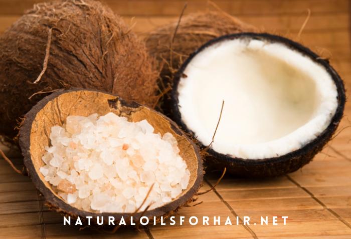 Moisturizing Coconut Milk DIY Bubble Bath Elixir